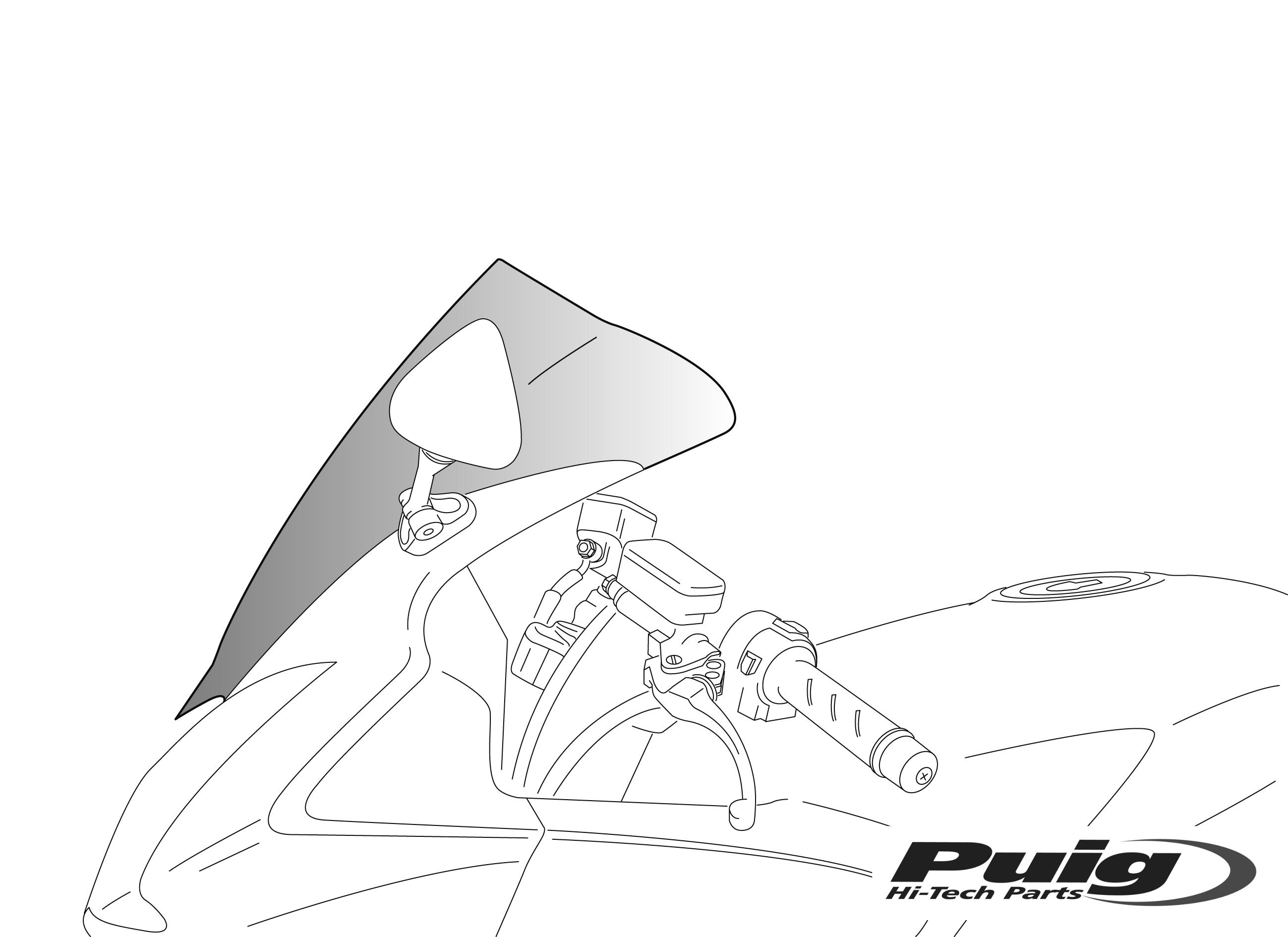 Pro Braking PBK1205-PNK-GOL Front//Rear Braided Brake Line Pink Hose /& Stainless Gold Banjos