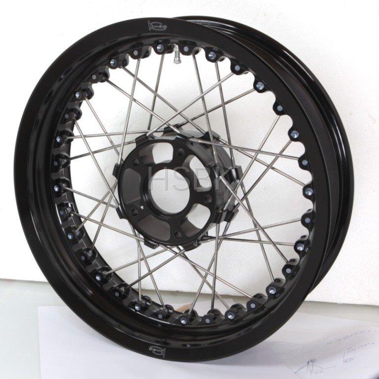 Bmw 750: Parts :: BMW :: S 1000 XR :: Wheels :: Kineo BMW S1000XR