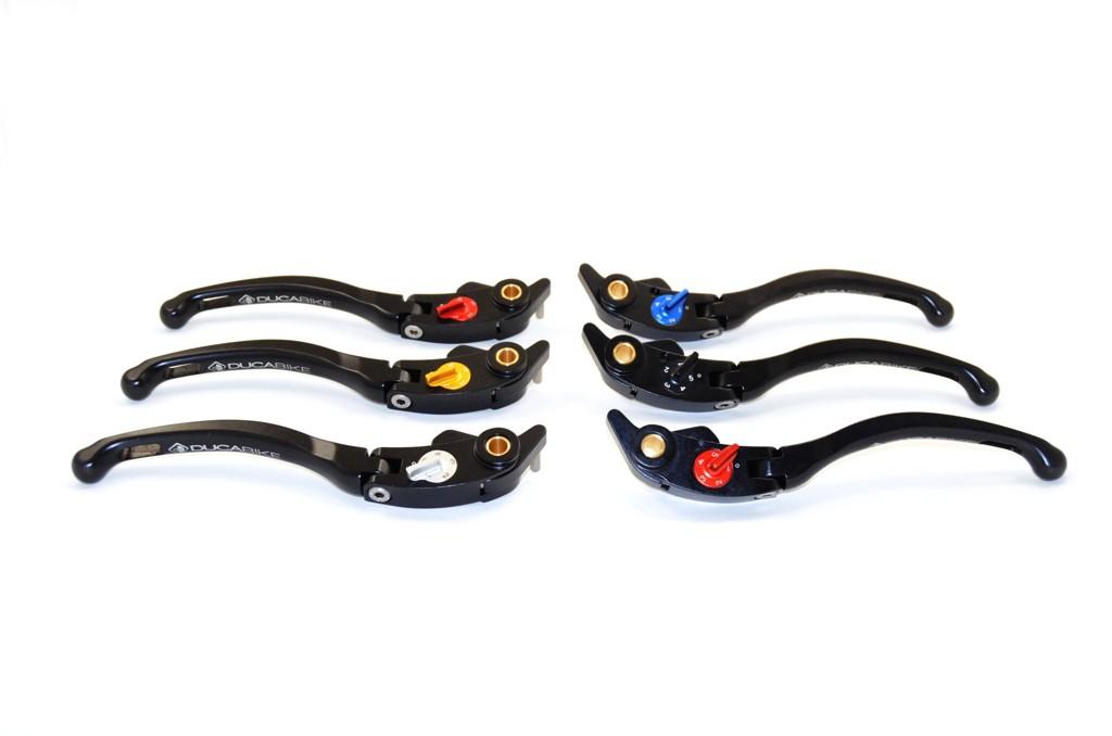parts    ducati    749    999    brake    clutch    controls