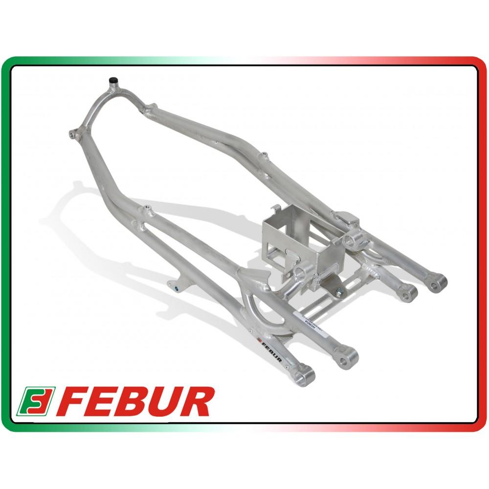 Febur Honda Cbr 600 Rr Lightweight Aluminium Subframe 2007 To 2018
