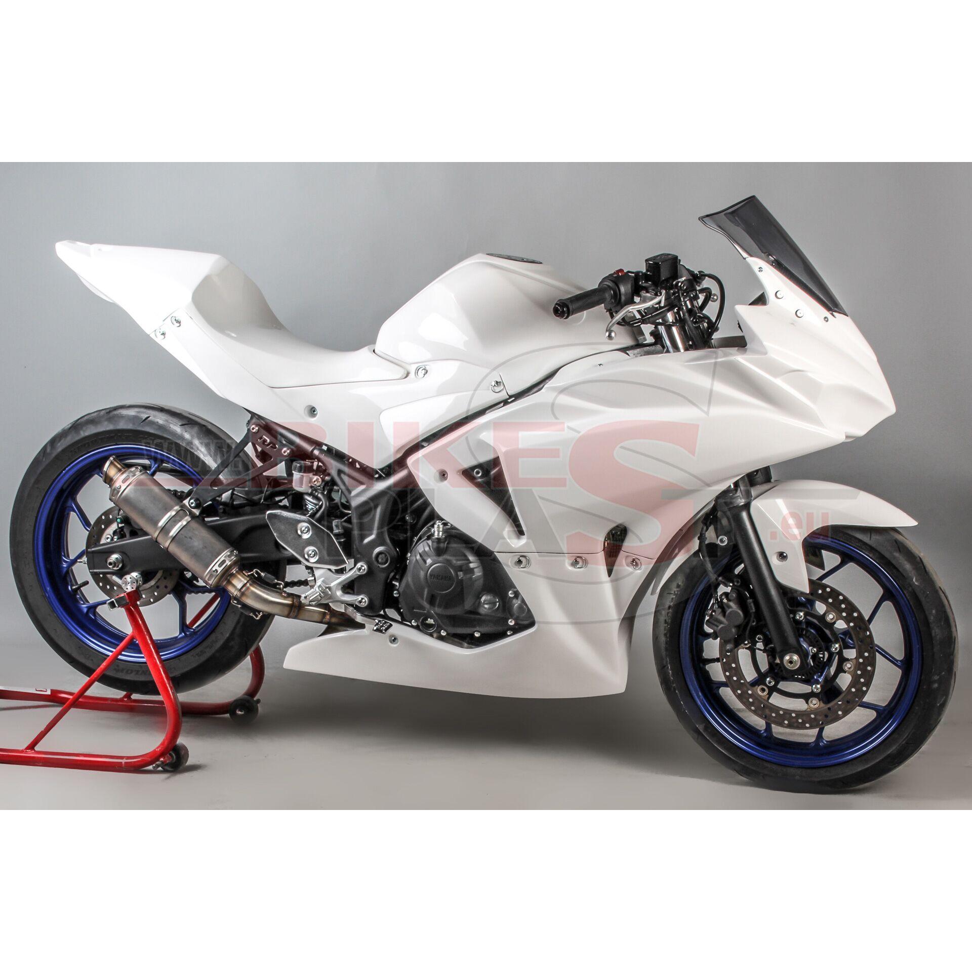Yamaha R Fairings Bodywork