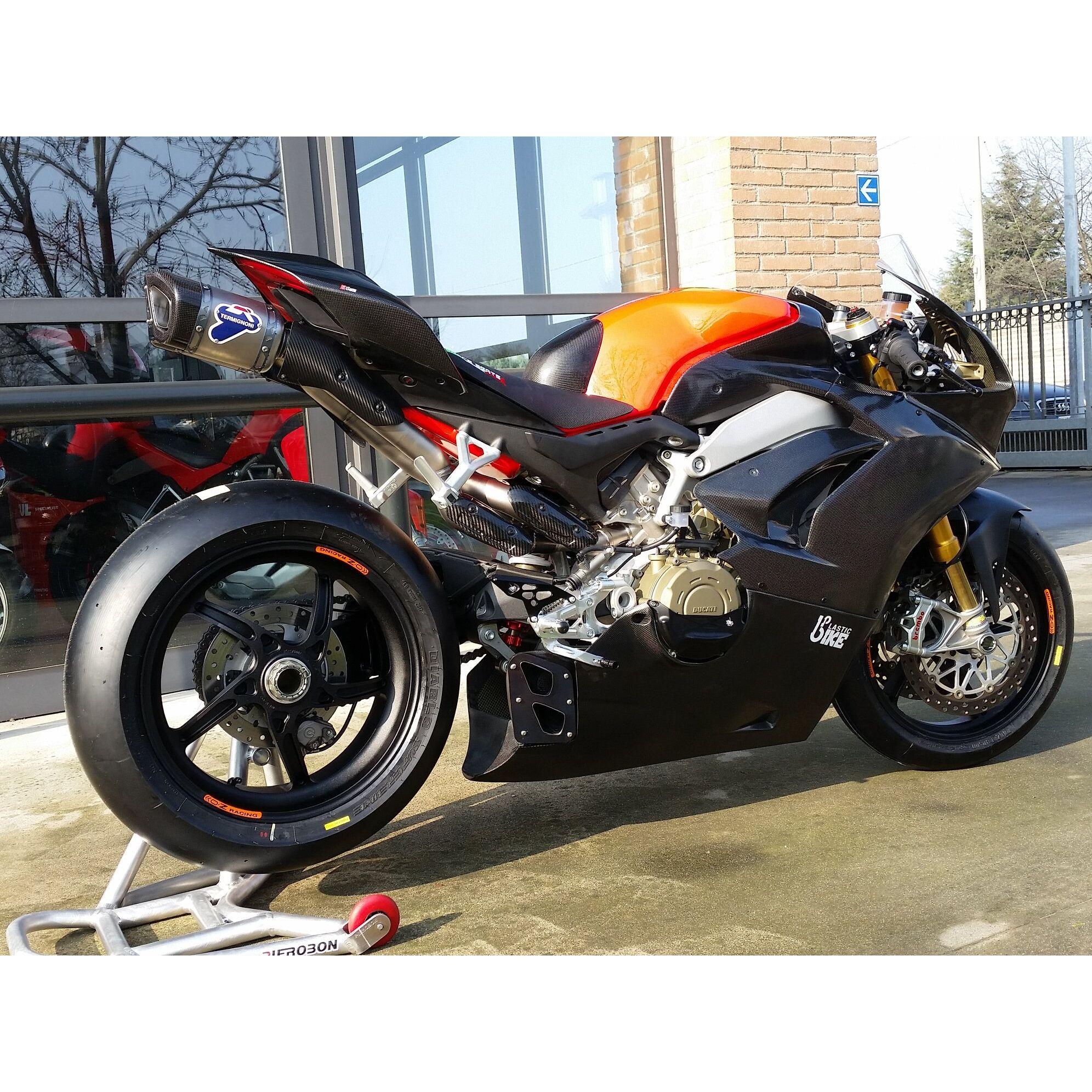 Parts Ducati V4 Seats Raceseats Ducati V4 V4r Panigale