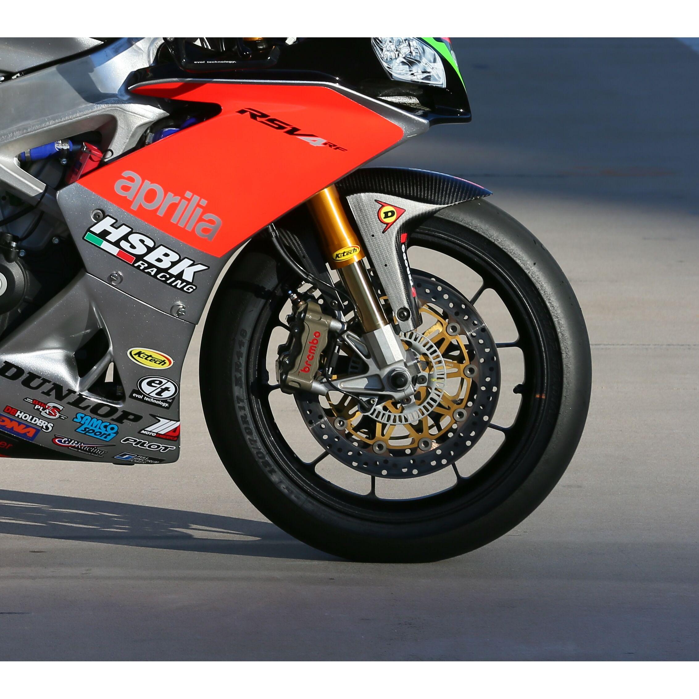 Brembo Kawasaki H2R SuperSport 330mm Rotors