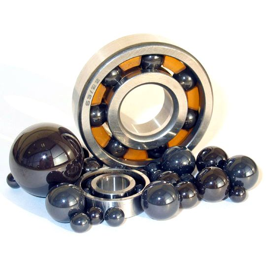WWB Yamaha YZF R1 Ceramic Engine Bearing Kit (09+)