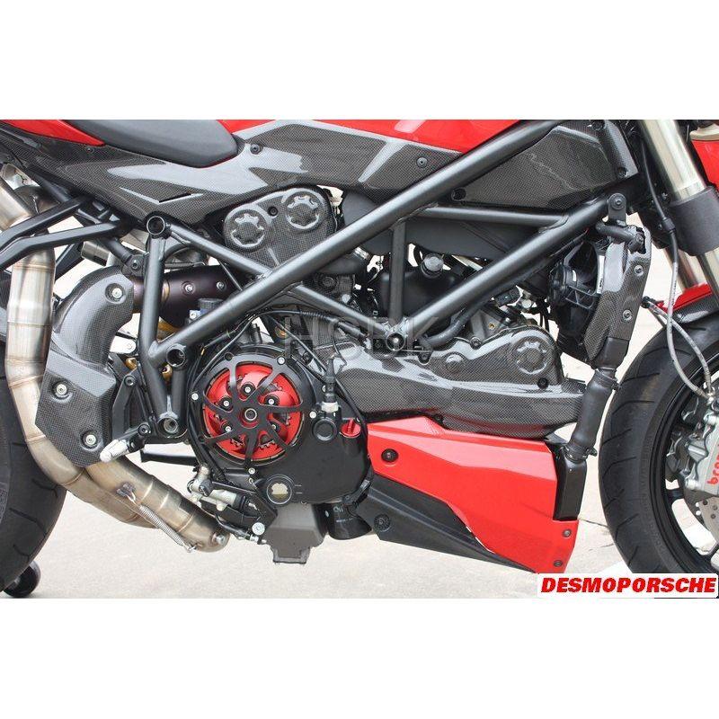 Parts Ducati Streetfighter Carbon Fiber Ducati