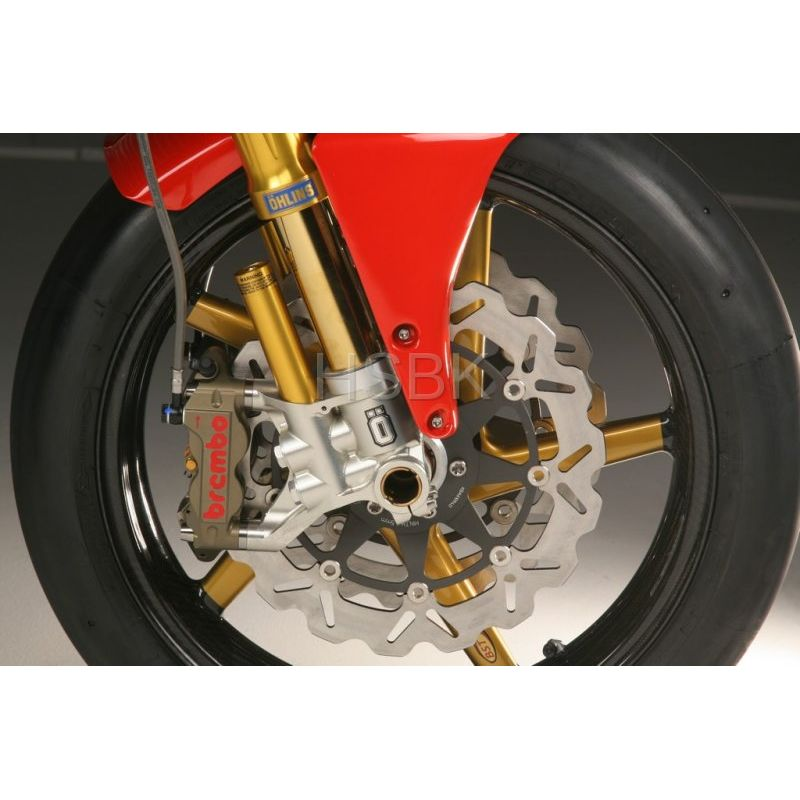Parts Ducati Sport 1000 Gt 1000 Wheels Swingarm Ncr