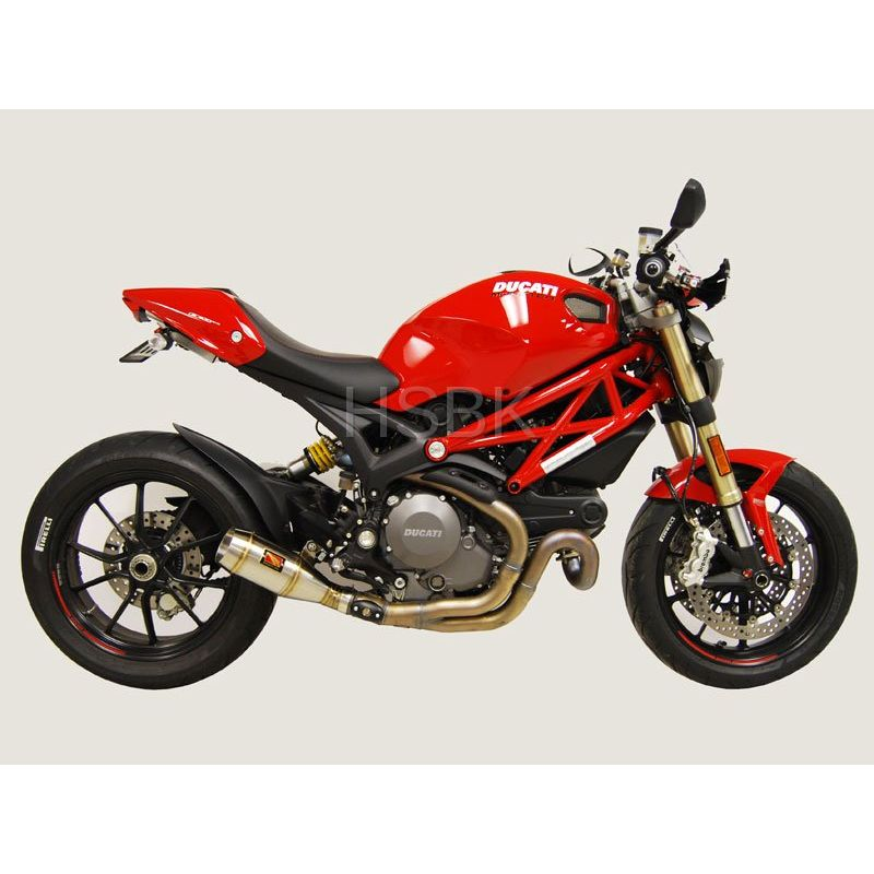 Honda Grom Review >> Parts :: Ducati :: Monster 696 / 796 / 1100 :: Exhaust ...