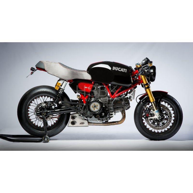 Ducati Sport Classic Exhaust