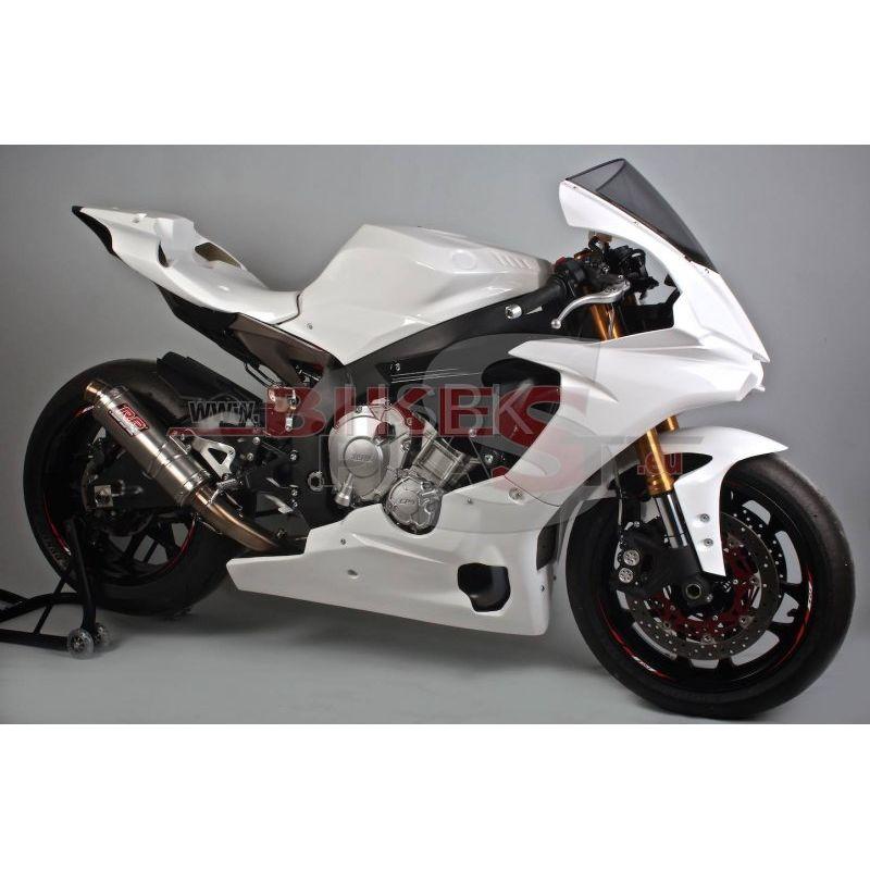 Parts Yamaha Yzf R1 Race Stay Bodywork