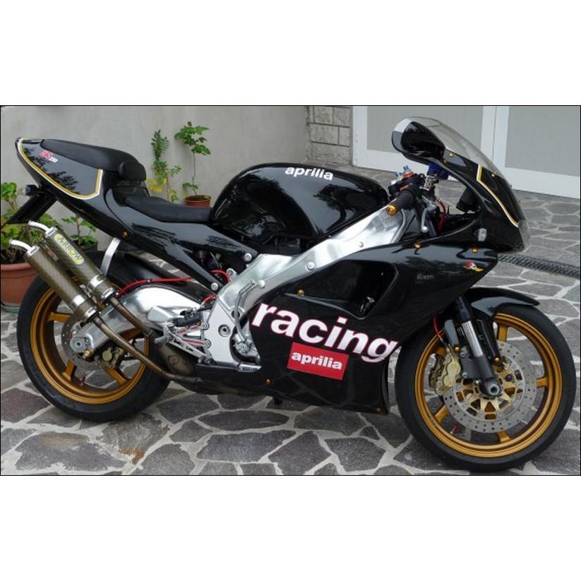 Parts :: Aprilia :: RS125 / RS250 :: Exhaust :: Arrow Aprilia RS ...